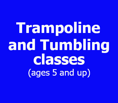 Trampoline and Tumbling